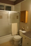 Master Bath - Shower